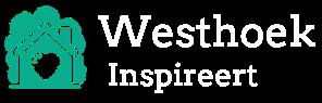 Westhoek Inspireert logo